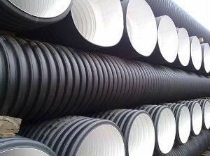 Пластмассовые трубы: диаметр, соединение, монтаж, размеры, сварка | 224x300
